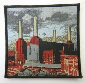 Pink Floyd - 'Animals' Woven Patch